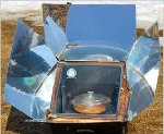 Sun Solar Cooking: How to Solar Cook like a Professional using Fail-Proof, Guaranteed Solar Cooking Strategies